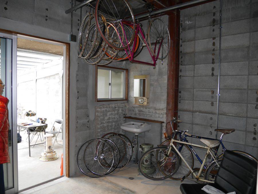 アンティーク家具が似合うリノベーション5