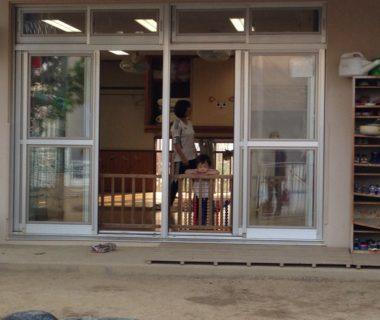保育園の行事で近藤直子さんの講演会をします