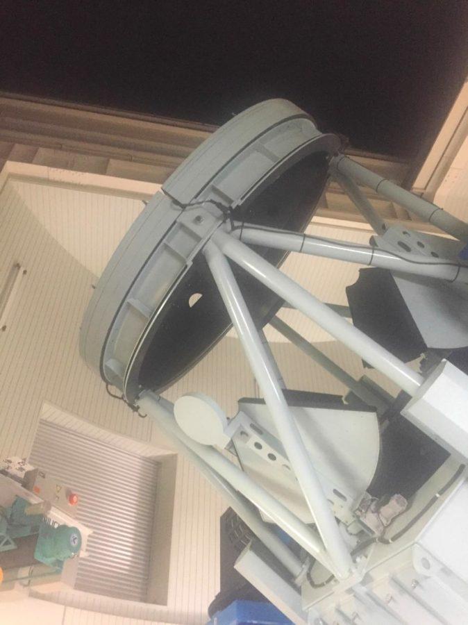 西はりま天文台に泊まってきました2