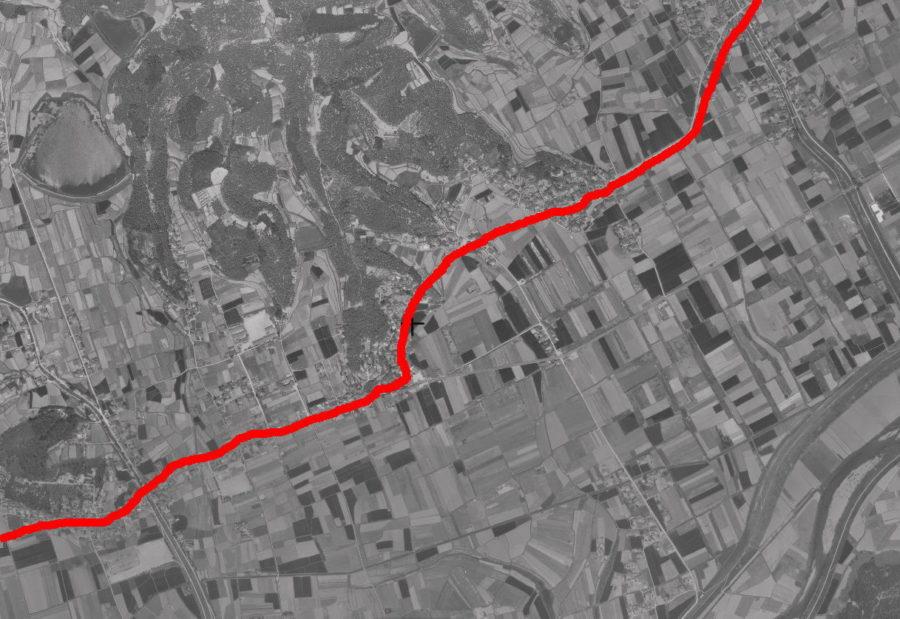 倉敷市真備町の浸水3