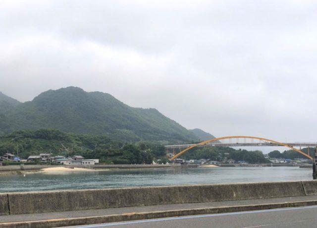 瀬戸田町に行きました