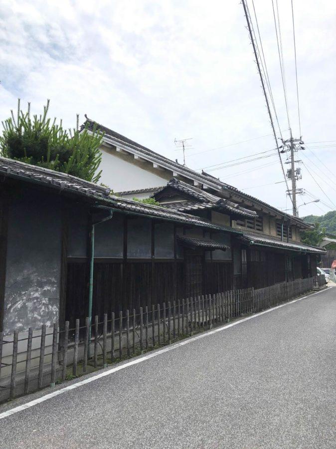 瀬戸田町に行きました1