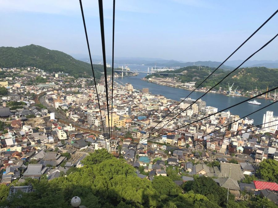 瀬戸田町に行きました4