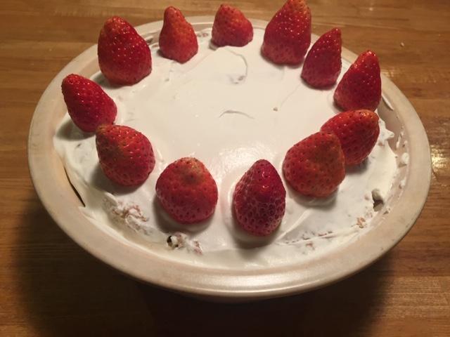手作りケーキの歴史5