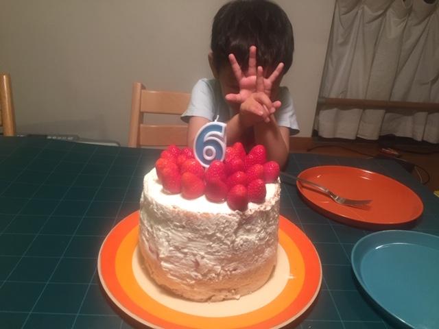 手作りケーキの歴史11