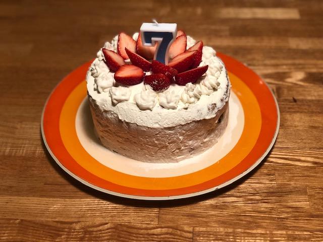 手作りケーキの歴史15