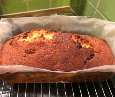 手作りケーキの歴史