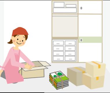 収納について-家づくりメモ帳-